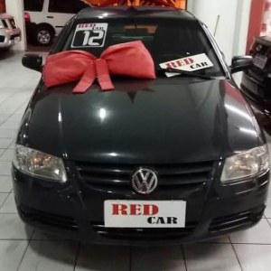 Volkswagen Gol City (Trend) 1.0 Mi Total Flex 8V 4p 2012