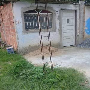 casa em araruama num terreno de 187 metros quadrado