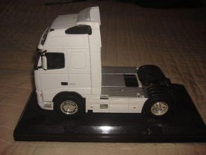Miniatura Scania Volvo Welly Escala 1/32 Raridade