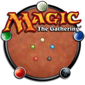 cartas de Magic The Gathering