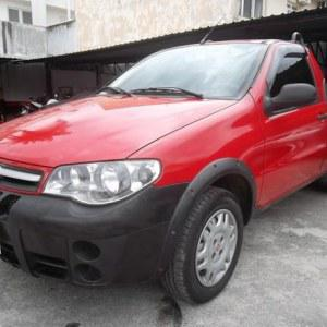 Fiat Strada 1.4 mpi Fire Flex 8V CS 2012