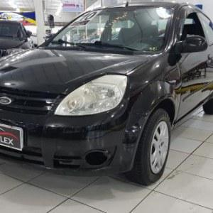 Ford KA 1.0 8V1.0 8V ST Flex 3p 2010