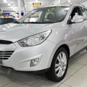 Hyundai ix35 2.0 16V 170cv 2WD4WD Aut. 2011