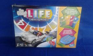 Jogo da Vida (com cartão)