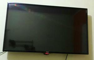 Vende se um TV LG de 42 polegadas