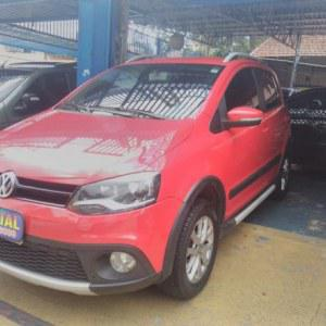 Volkswagen CROSSFOX 1.6 Mi Total Flex 8V 5p 2013