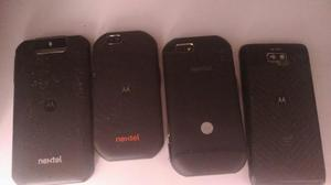 6 Celulares iPhone e Nextel