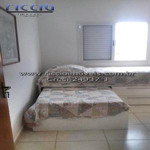 Apto em Moreira César 52 m² - 2 Dormitórios 1 WC 1 Vaga