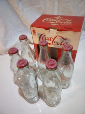 Coleção Clássicos Coca Cola
