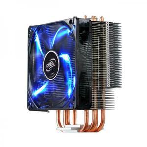 Cooler para processador deepcool intel/amd gammaxx 400