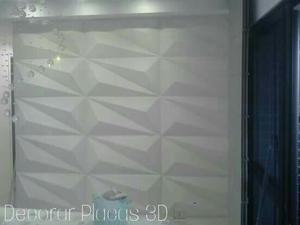 Decorar Placas 3D