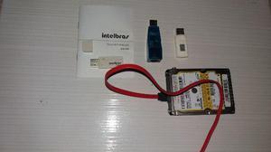 Hd de not 320gb adaptador wifi bluetooth
