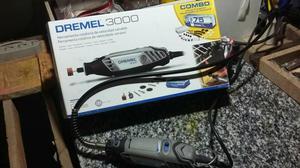 Micro retifica Dremel 300