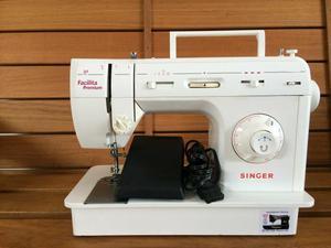 Máquina de costura Singer facilita Premium