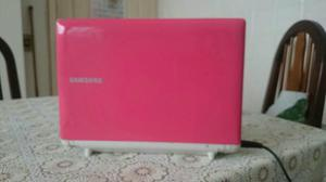 Netbook rosa