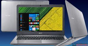 Notebook Acer aspire f5