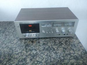 Tape deck akai gxc-709d