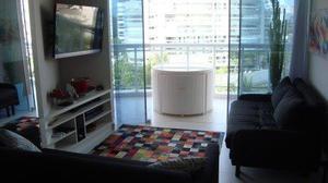 Apartamento para locação pé na areia, na Riviera de