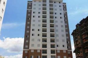 Apartamento residencial para locação, Parque Três