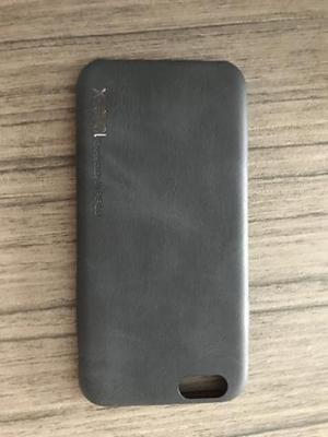 Capa de Couro X-Level - IPhone 6/6S