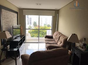 Impecável Apartamento Para Locação Na Vila Olímpia - 2
