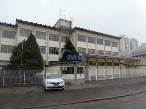 Imóvel Industrial/Comercial 2.684 m² - Bairro do Limão