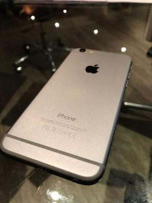 Iphone 6 16GB - unico dono - estado de novo - impecável