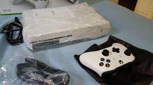 S Xbox ONE S Novo Lindo 500 Gb imagem 4K