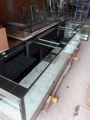 Fabricação de aquarios jumbo