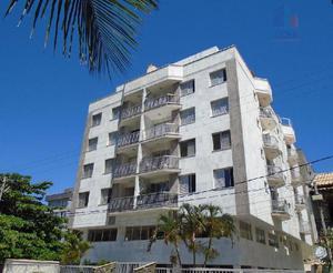 Apartamento residencial à venda, Braga, Cabo Frio.