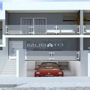 Casa geminada 2 quartos bairro Xangri la