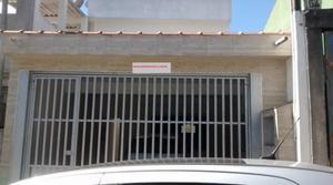 Casa à venda - no Jardim Santa Rita