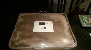 Cobertor Casal King Size Super Soft