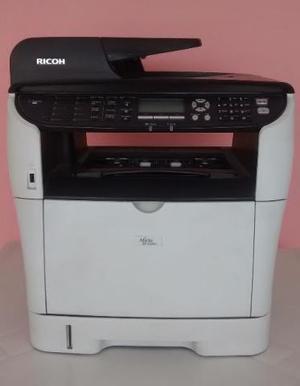 Impressora e Copiadora Ricoh