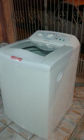 Maquina de lavar eletrolux 12 kilo revisada