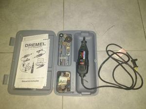 Micro retifica Dremel MultiPro 120v