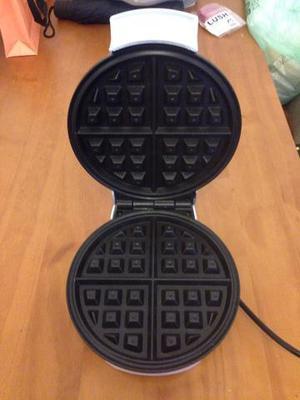 Máquina de waffle Fun Kitchen