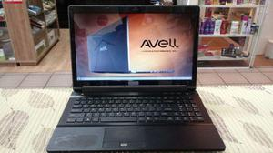 Notebook GAMER Avell - core i5 / 4Gb / 1TB HD / PLACA VIDEO