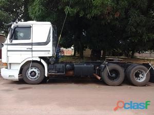 Scania 113 frontal 360