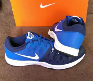 Tênis Nike Air Epic Speed Tr II Tam 40 (Original novo sem