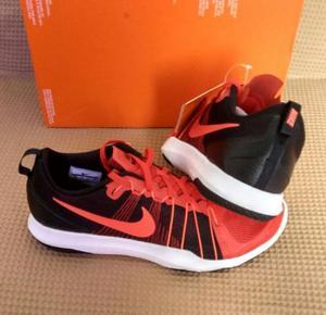 Tênis Nike Flex Aver Trainer Tam 40 (original novo sem uso)