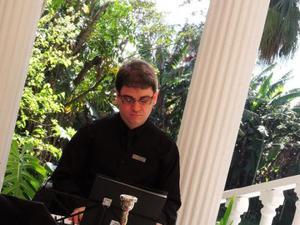 Aula de piano / teclado em São Bernardo