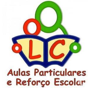 Aulas de Português,Redação e Matemática p/Concursos