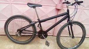 Bicicleta Aro 26 Com 18 Marchas