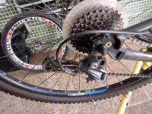 Bicicleta giant aro 29