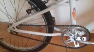 Bicicleta infantil Verden aro 20