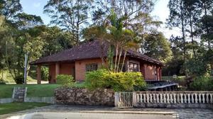 Chácara residencial à venda, Caucaia do Alto, Vargem