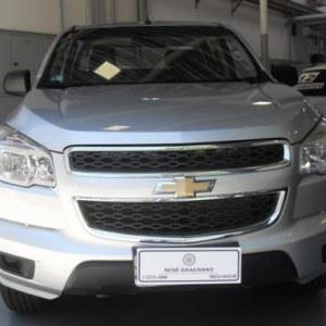 Chevrolet S10 LS 2015