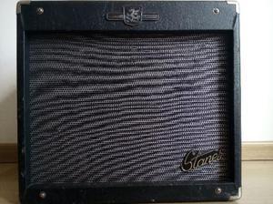 Cubo Amplificador De Baixo Staner Bx 200 Stage Dragon 140w