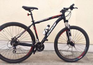 Mountain Bike Oggi Hacker aro 29